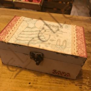Caixes personalizades per regalar, Naturmura