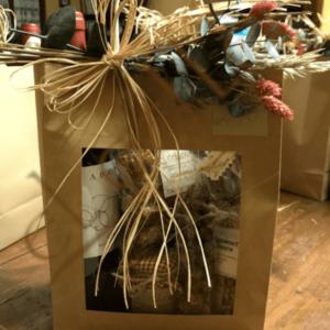 Productes proximitat artesans regals paneres, Naturmura