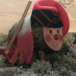 Tió Nadal Mura mides, Naturmura